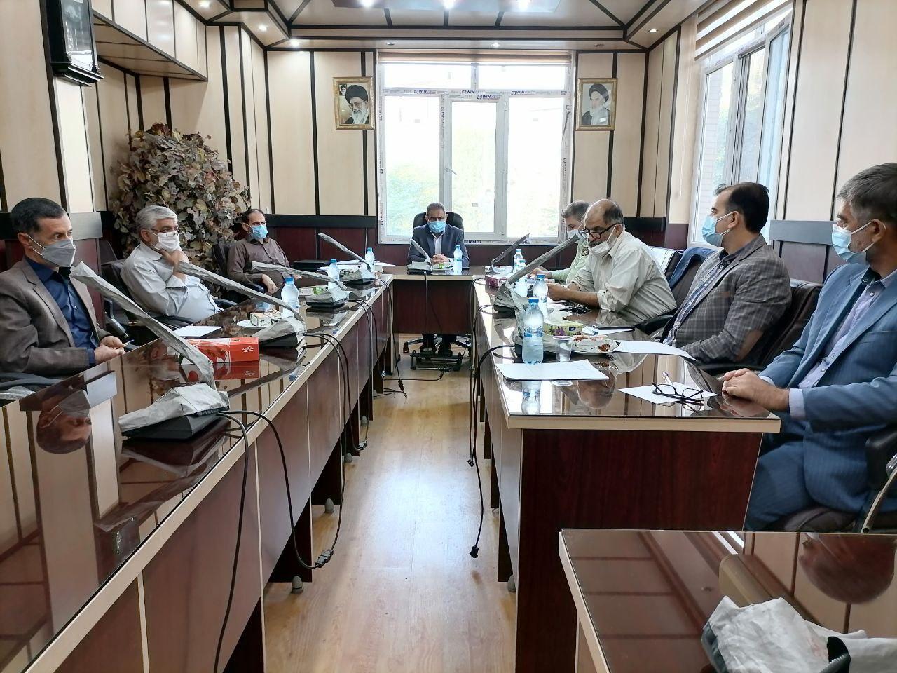 بازرسی و نظارت از 225 واحد نانوایی طی یک ماه گذشته درشهرستان ورامین